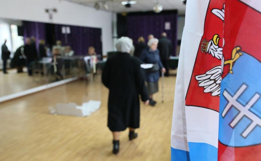 Referendum w Legionowie
