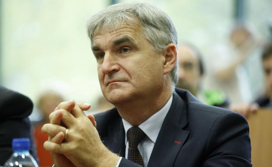 Bogdan Dyjuk, członek zarządu województwa