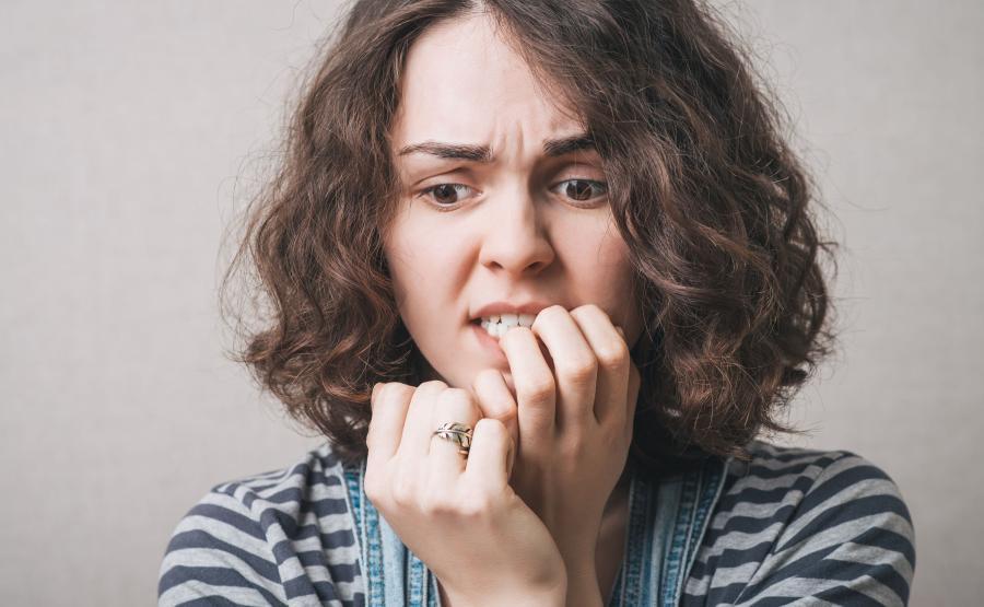 9. Długotrwały stres