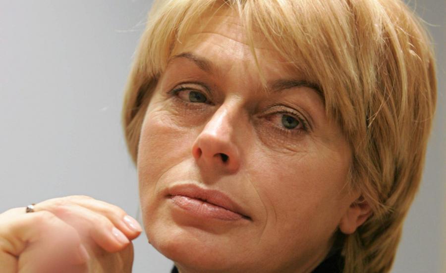 Izabella Jaruga-Nowacka
