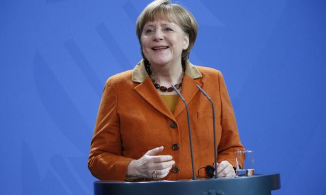 Spór między CDU a CSU o uchodźców. Merkel nie chce ustąpić koalicyjnemu partnerowi