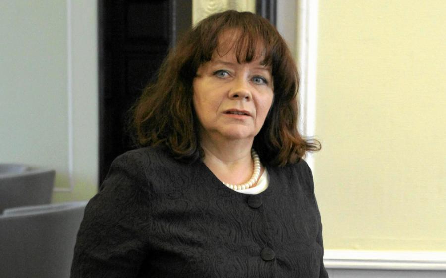 Barbara Kudrycka
