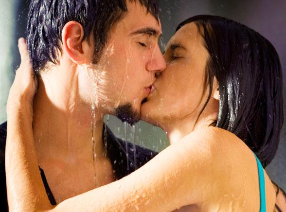 Jak całować podniecająco