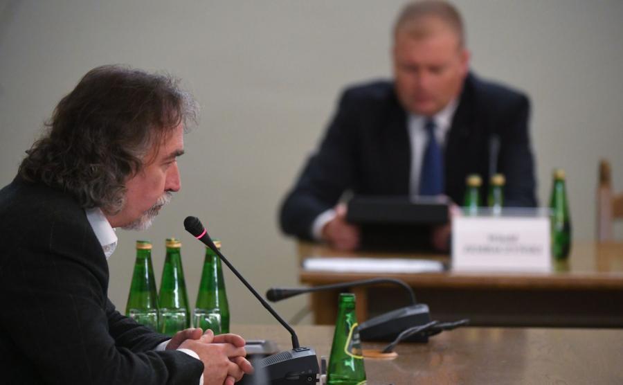 Krzysztof Wicherek