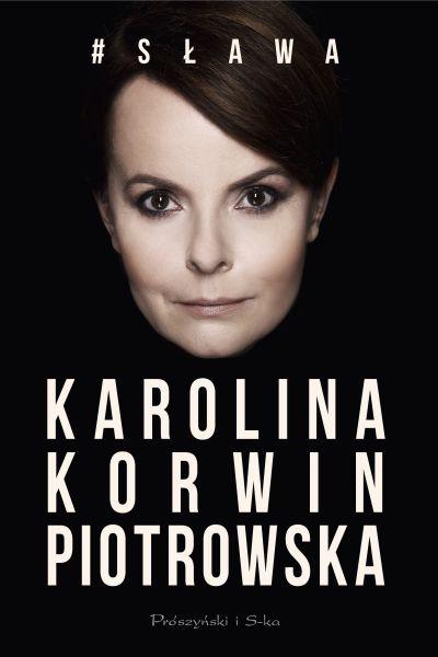 Karolina Korwin Piotrowska \