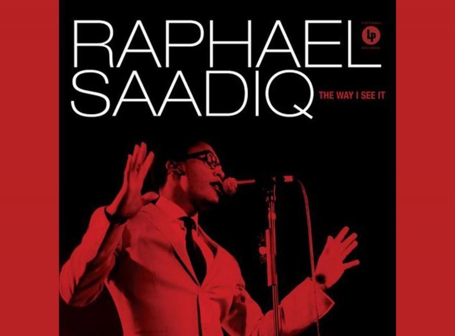 Rafael Saadiq \