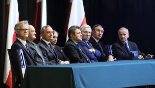 Członkowie podkomisji do ponownego zbadania przyczyn katastrofy smoleńskiej