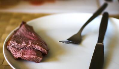 Strasburg: brak bezmięsnych posiłków w więzieniu narusza konwencję