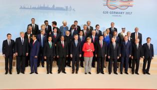 Wszyscy przywódcy G20