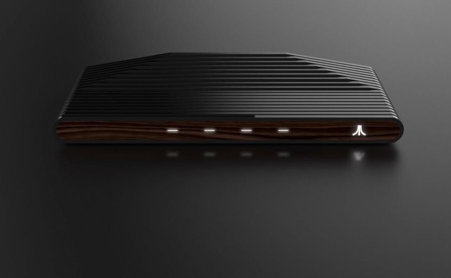 Oto Ataribox