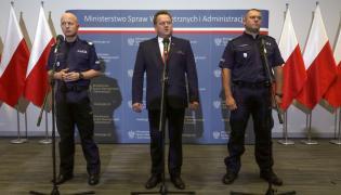 Jarosław Szymczyk, Jarosław Zieliński, Kamil Bracha
