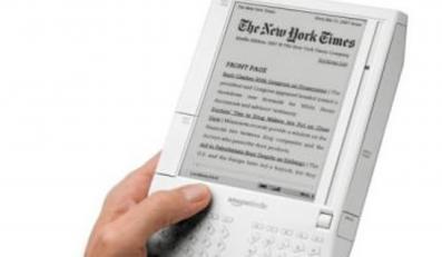 Amazon szykuje gadżet dla moli książkowych