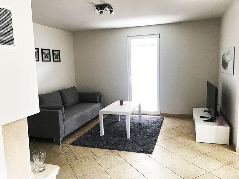 Apartament u Małysza