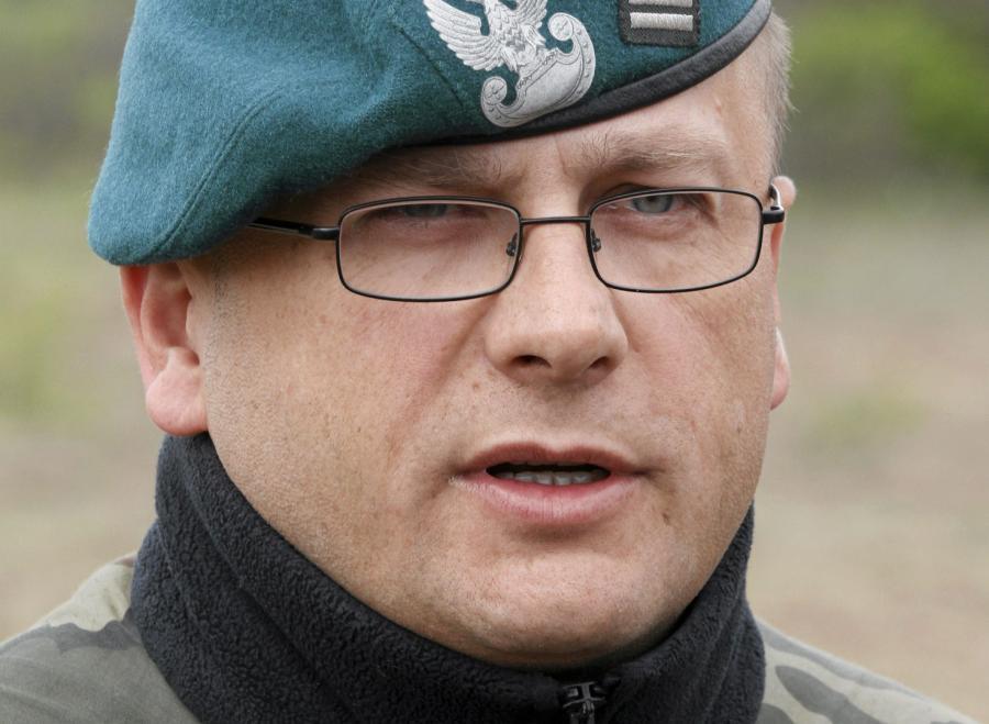 Jarosław Kraszewski