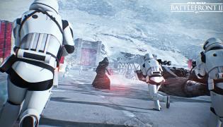 Star Wars Batlefront 2