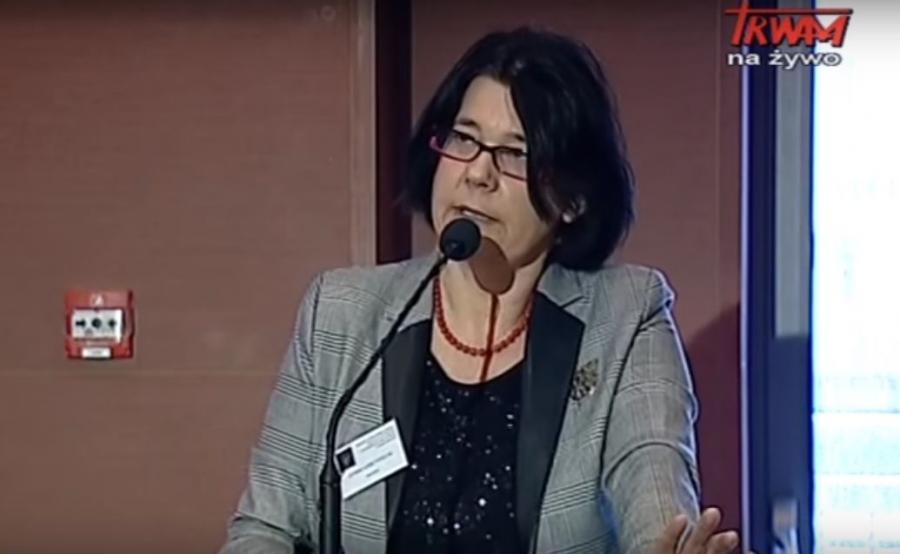 Dr Hanna Karp