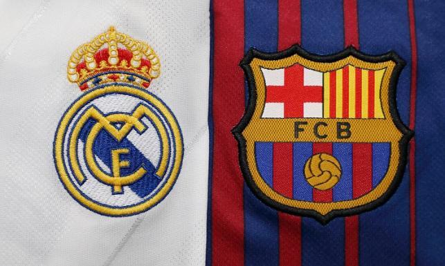 926df1eb 13 sierpnia Real, który będzie gospodarzem sobotniego meczu, wygrał na Camp  Nou 3:1, a trzy dni później u siebie 2:0 i zdobył krajowy Superpuchar.