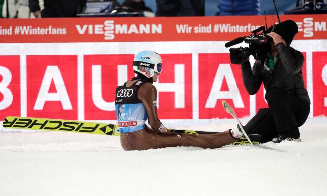 Ojciec Kamila Stocha zdradza, że przez trenera jego syn chciał zrezygnować ze skakania