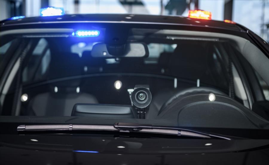 Policyjne BMW 330i xDrive
