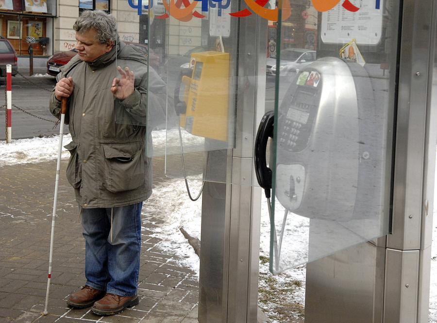Szklane pułapki Telekomunikacji pod lupą