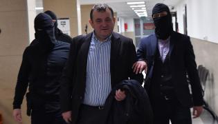 Aresztowanie Gawłowskiego
