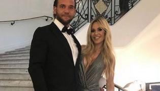 Doda i Emil Stępień w Cannes