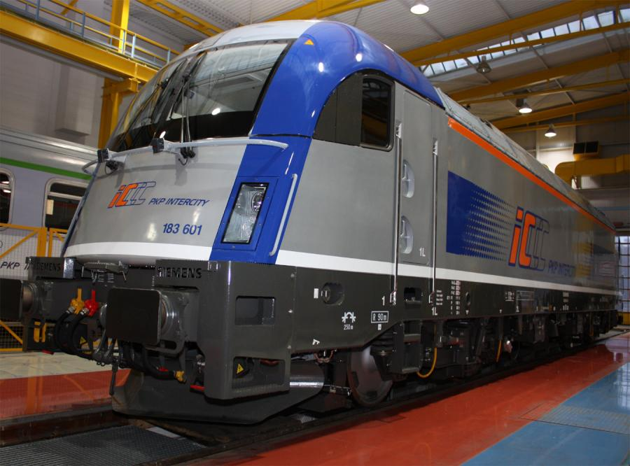 Polskie TGV będzie za 10 lat