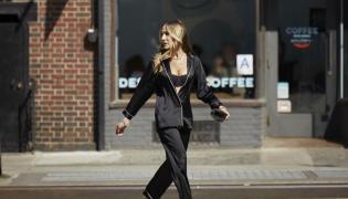 Sarah Jessica Parker twarzą nowego modelu biustonosza Intimissimi