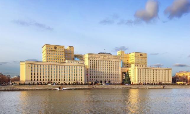 Wpadka rzeczniczki rosyjskiego MON czy atak hakerski? Na Instagramie pojawiło się gorące FOTO