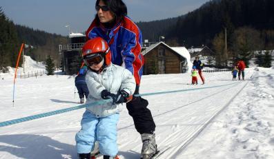 Na nartach pojeździmy jeszcze w czerwcu