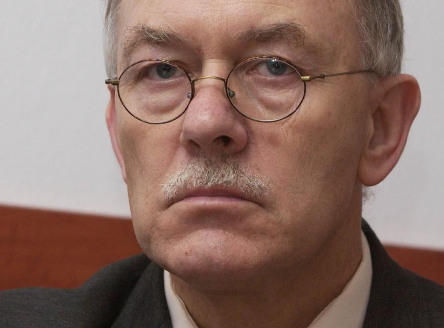Krzemiński:Ani PiS, ani Piskorski nie zaszkodzą Platformie
