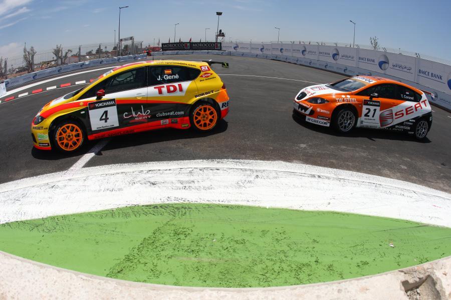 Te wyścigi są ciekawsze niż Formuła 1!