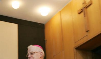 Konferencja Episkopatu Polski zdecydowała ostatnio o zakończeniu lustracji