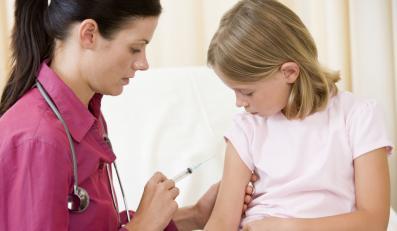 Londyn: lekarze chcą szczepić polskie dzieci