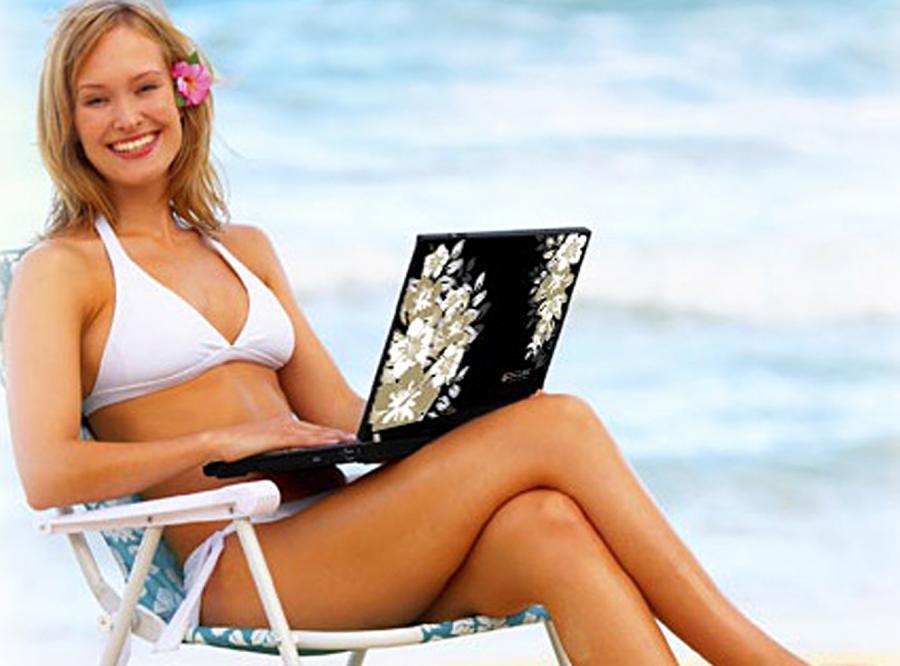 Dostosuj wygląd laptopa do siebie