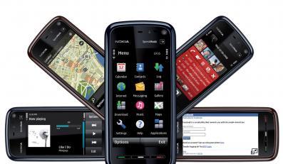 Dotykowa Nokia już w Polsce!