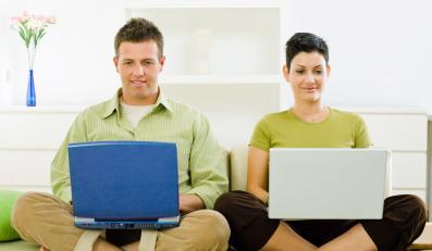 Internet - detronizuje telewizję