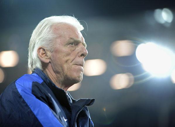 Beenhakker na dobre rządzi w Feyenoordzie