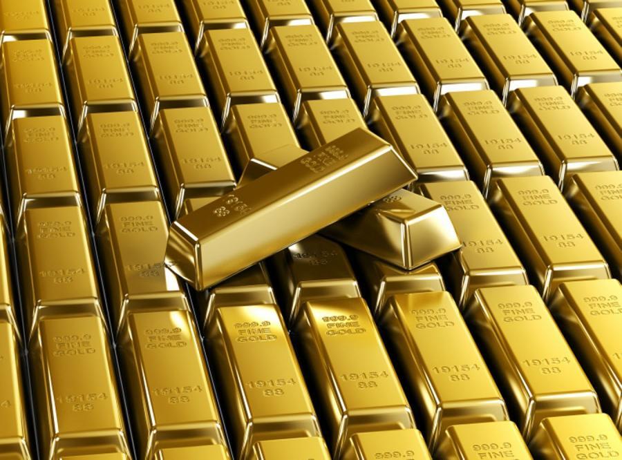 Na rynku brakuje złotego kruszcu