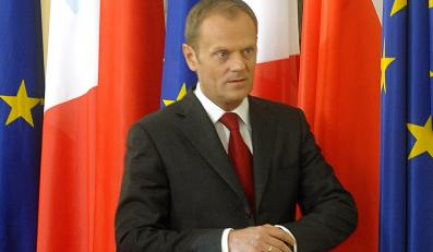 Na kongresie EPP Tusk milczał, kampanię rozpoczęli za niego