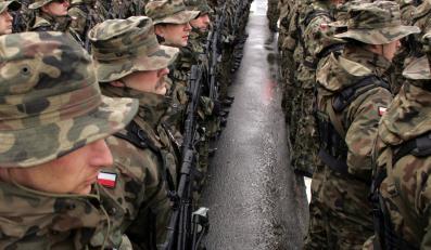 MON nie dał żołnierzom zaległych pieniędzy