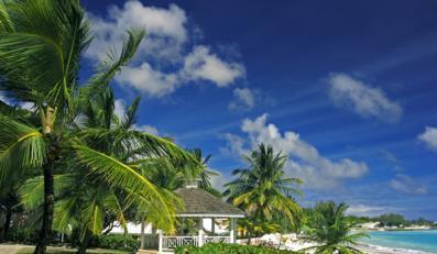 Barbados najdroższy na wakacje