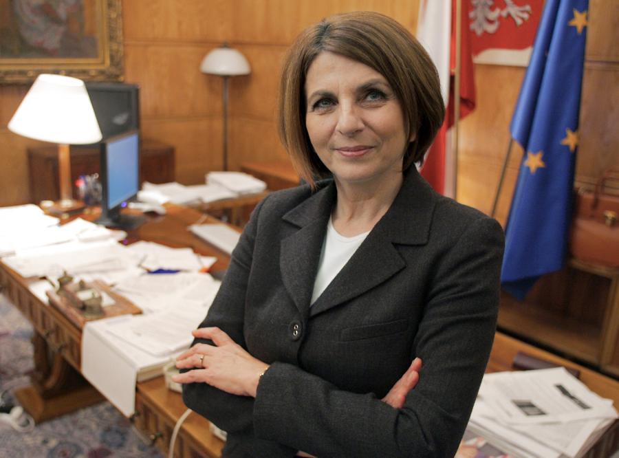 Pitera: Prokurator powinien wejść do Radia