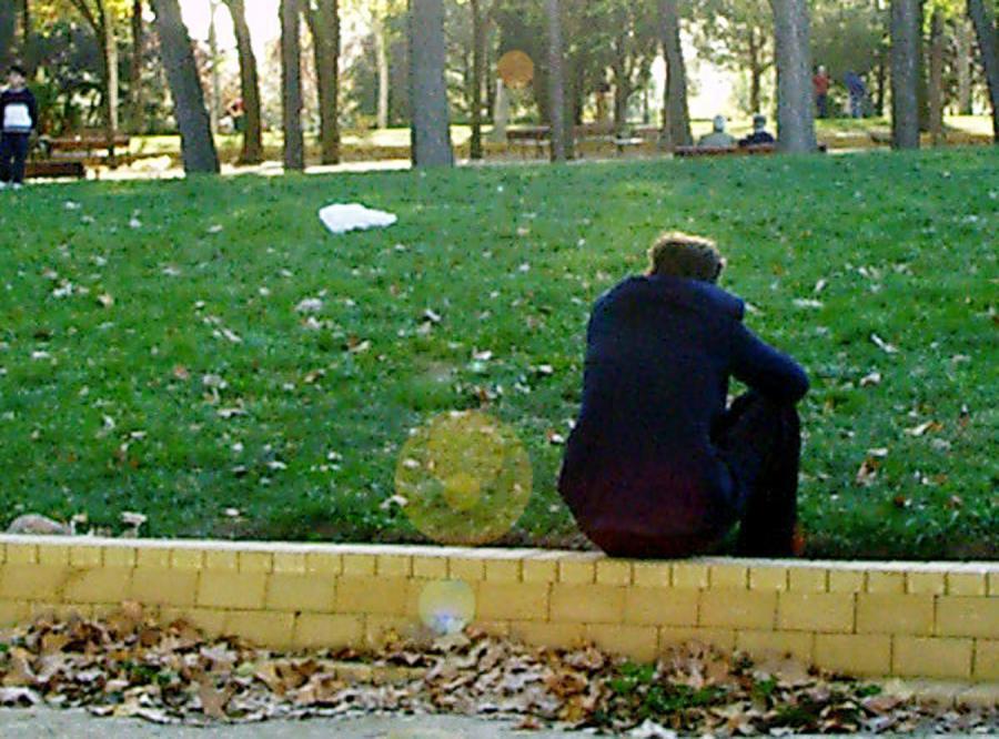 Samobójstwa emigrantów - z samotności