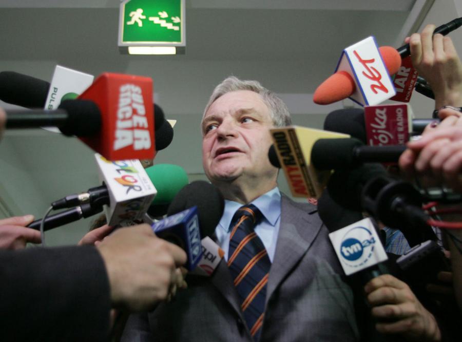 Wassermann: Rząd odpowie za chaos w sprawie Polaka