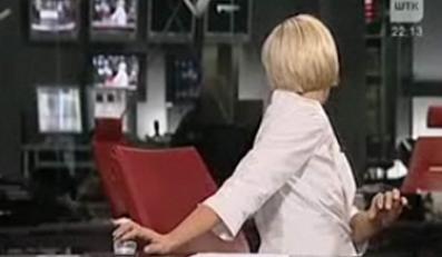 Poznańska telewizja zakazała przeklinania