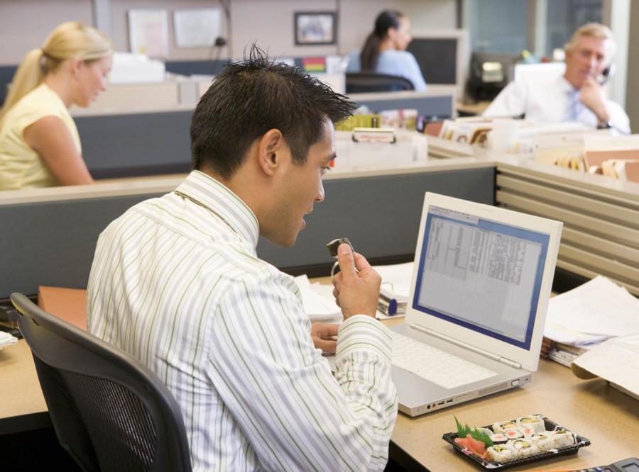 Open-space w pracy to zabójczy pomysł
