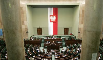 Sejm powołał komisję w sprawie Olewnika