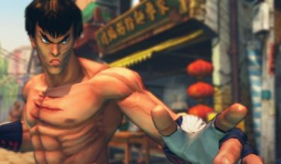 ''Street Fighter IV'': dla nowicjusza i weterana