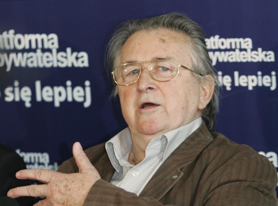 Kutz: Krytycy Czumy to kanibale polityczni